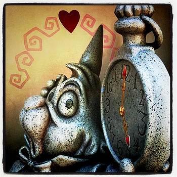I'm Late! by Jaye Howard
