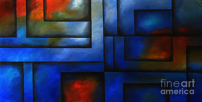 Imaging Light by Uma Devi