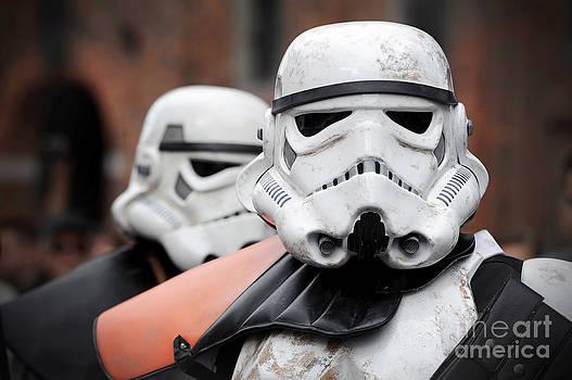 Waldek Dabrowski - Imperial Stormtroopers