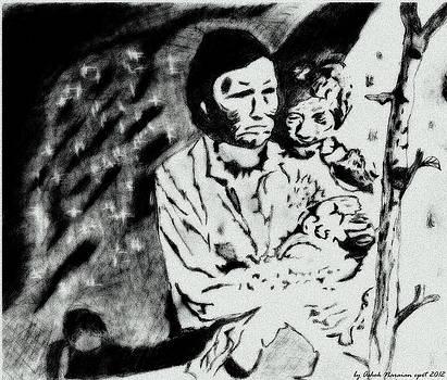 Impoverishment and Loneliness  by Ashok Naraian