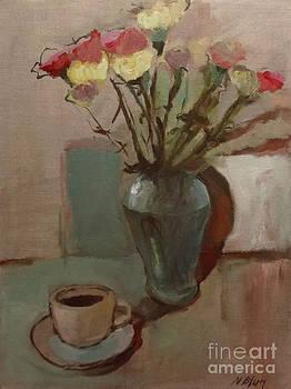 Impromptu by Nancy Blum