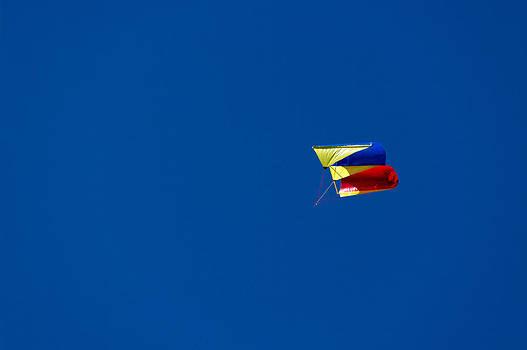 In air by Daniel Kulinski