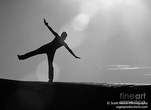 In Balance by Scott Heister