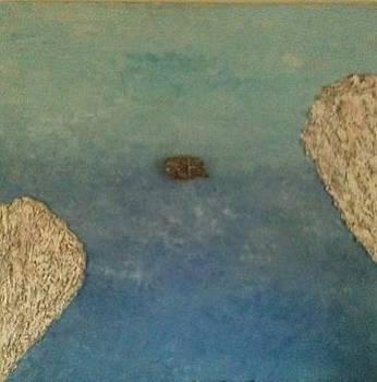 In between by Antonella Manganelli
