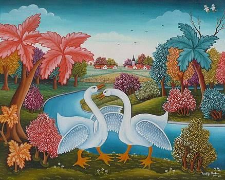In love by Rozalija Markov
