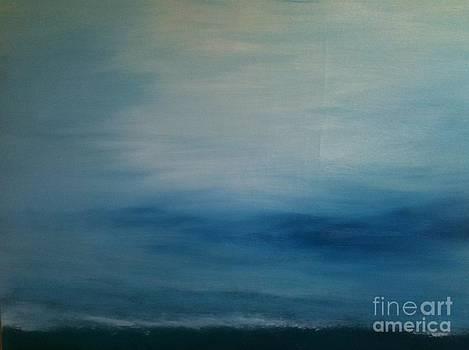 In My Dreams by Monica Hebert