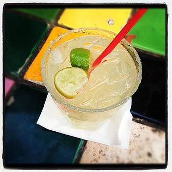 In Search Of The Best Margarita! by Lauren Laddusaw