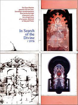 Glenn Bautista - In Search of the Divine 1976