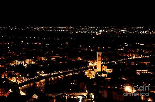 Venura Herath - In Verona