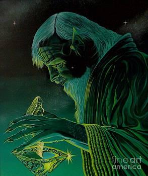 Incantation by Kimberlee  Ketterman Edgar