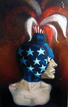 Indentured servant by Scott Kirschner