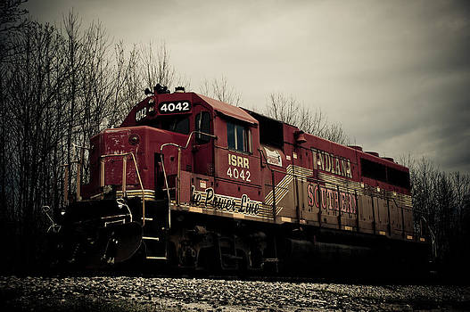 Indiana Southern by Off The Beaten Path Photography - Andrew Alexander