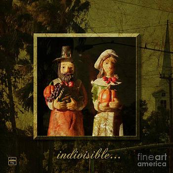 Indivisible by Dinah Anaya