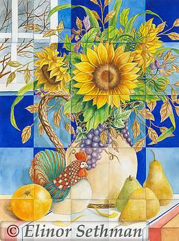 Indoor Sunshine by Elinor Sethman