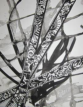 Ink Design by Susan  McNeil