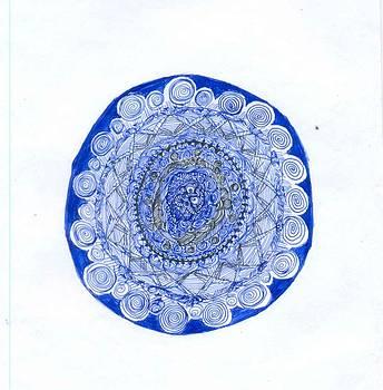Ink Work by Poornima M