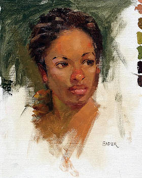 Inky by Chris  Saper