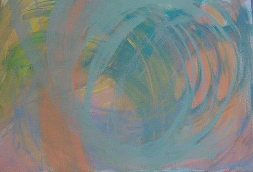 Inner Glow by Helene Henderson