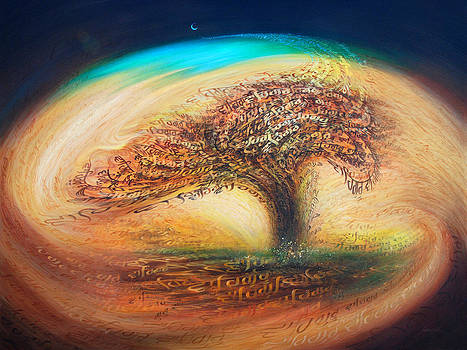 Inner World 06 by S Jaswant