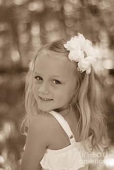 Innocence by Crissy Sherman