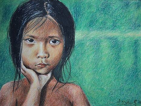 Innocence by Erin Wildsmith