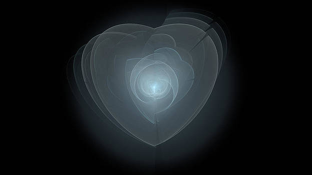 Inside a Scorned Heart by Pennie Gibson