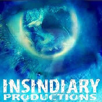 Insindiary Logo 1 by Jason Barber