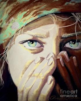Intensa Emozione by Pamela Roehm