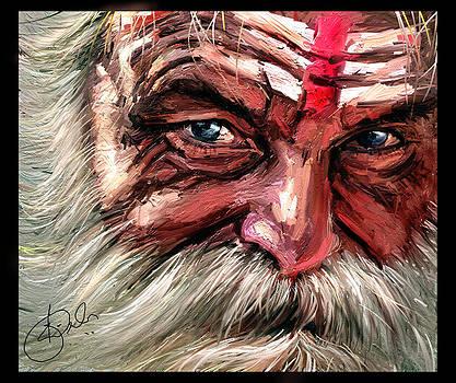 Intense by Kiran Kumar