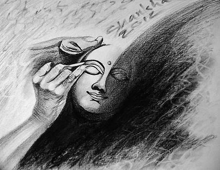 Interaction by Shankhadeep Bhattacharya