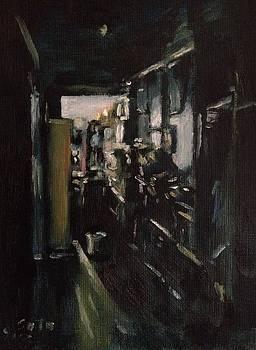 Interior by Victor SOTO