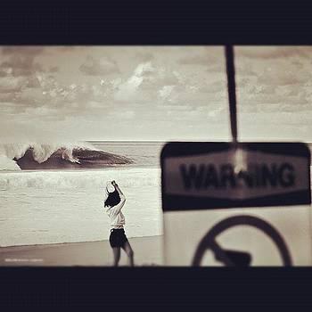 International Surfing Day by Javier Gracia