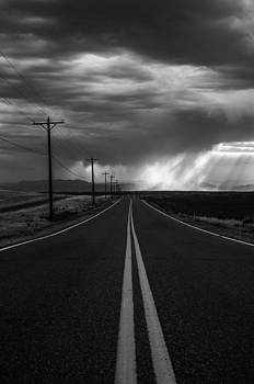 Into the Storm by Nathan Jesse