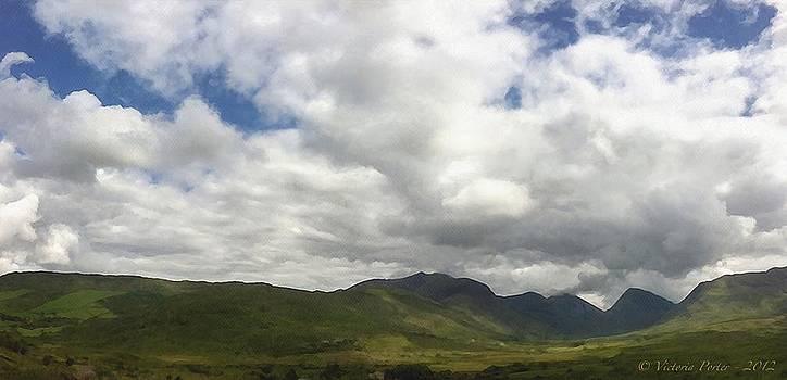 Victoria Porter - Ireland Panorama