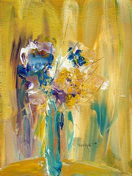 Tonya Schultz - Iris
