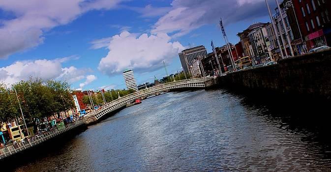Irish Reflections by Sonja Bonitto