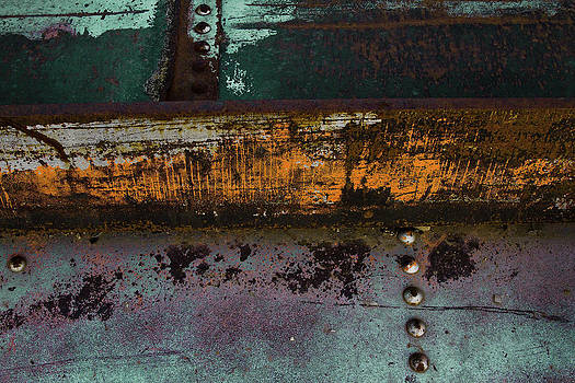 Iron and Rust by Atom Crawford