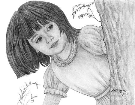 Is It Alice by Audra D Lemke