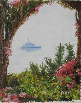 Ischia by Paintings by Parish