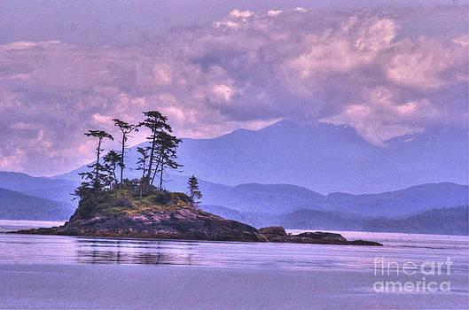 Island by Jim Wright