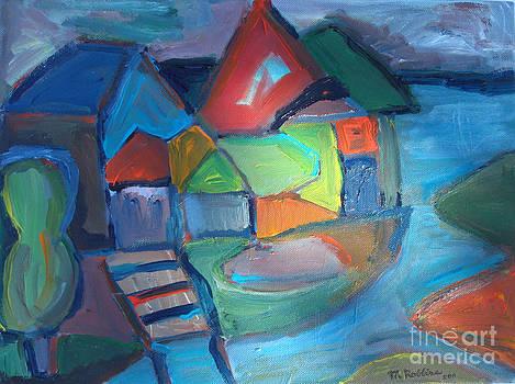 Island by Marlene Robbins