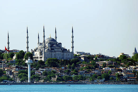 Harvey Barrison - Istanbul