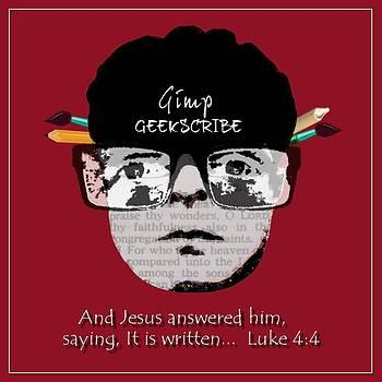 It is written by Greg Long