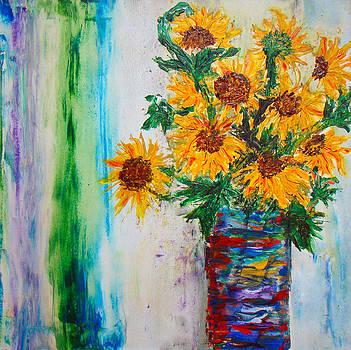 Tonya Schultz - Italian Flower Shop