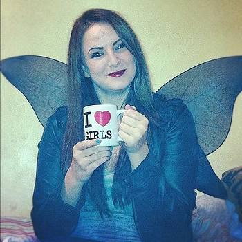 It's A Lesbian Fairy! @grainnemcd by Orla O\'Neill
