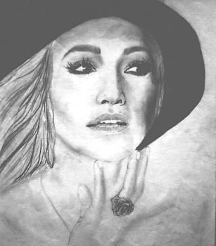 J. Lo by Elle Ryanoff