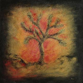 Bonnie Kelso - J-Tree