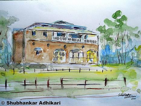 Jalpaiguri Dreams by Shubhankar Adhikari