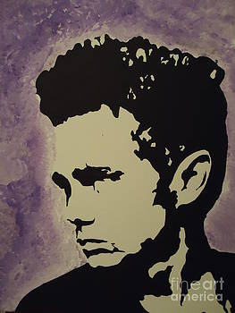 James Dean by Nick Mantlo-Coots
