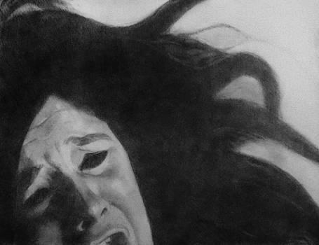Janis joplin by Glenn Daniels